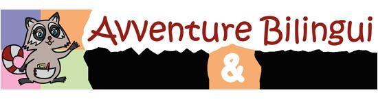 logo avventure bilingui